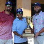 5th Annual Golf Tournament Raises $50,000 for The Heights Foundation's Programs