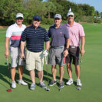 Seventh Annual Golf Tournament Raises $45,000 for The Heights Center Early Learning