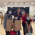 Back to School Outreach Photo Gallery